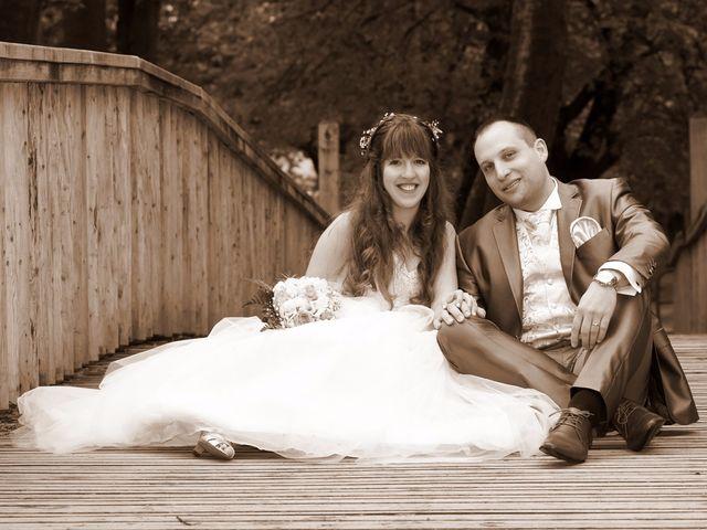 Le mariage de Guillaume et Sarah à Saint-Maurice-Montcouronne, Essonne 22