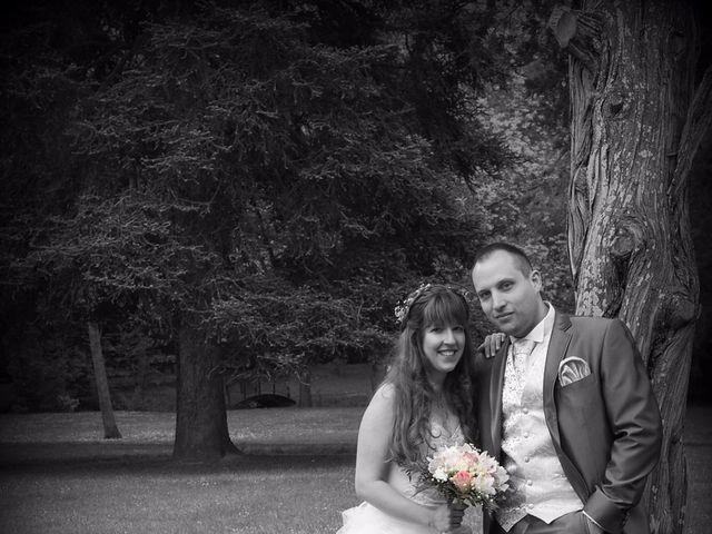 Le mariage de Guillaume et Sarah à Saint-Maurice-Montcouronne, Essonne 23