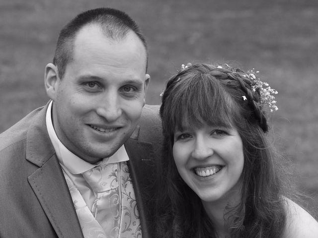 Le mariage de Guillaume et Sarah à Saint-Maurice-Montcouronne, Essonne 25