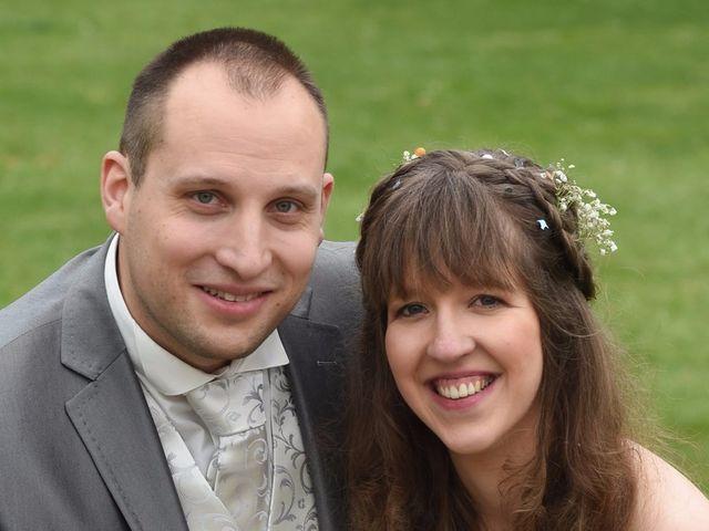 Le mariage de Guillaume et Sarah à Saint-Maurice-Montcouronne, Essonne 26