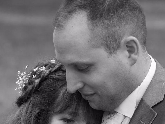 Le mariage de Guillaume et Sarah à Saint-Maurice-Montcouronne, Essonne 27