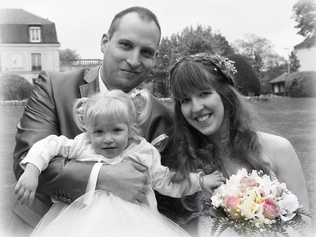 Le mariage de Guillaume et Sarah à Saint-Maurice-Montcouronne, Essonne 30