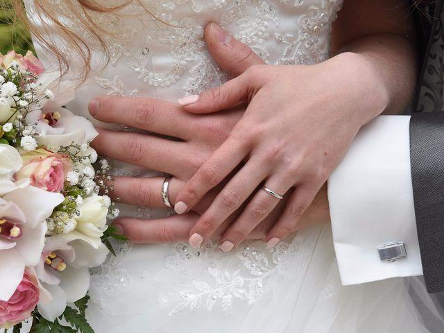 Le mariage de Guillaume et Sarah à Saint-Maurice-Montcouronne, Essonne 31