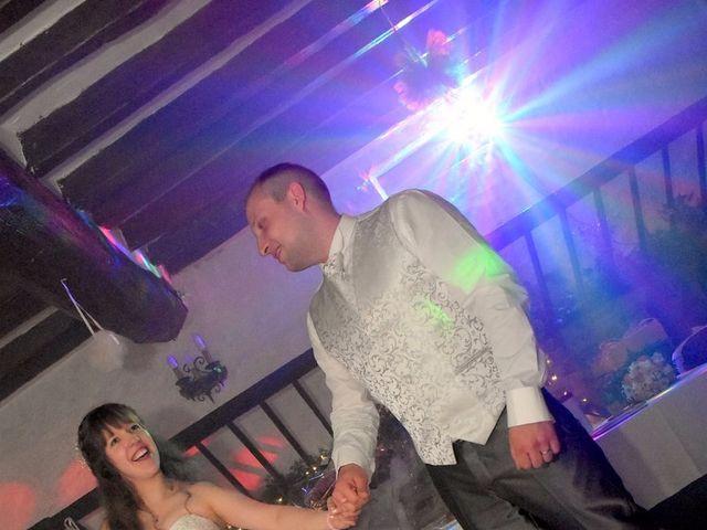 Le mariage de Guillaume et Sarah à Saint-Maurice-Montcouronne, Essonne 35