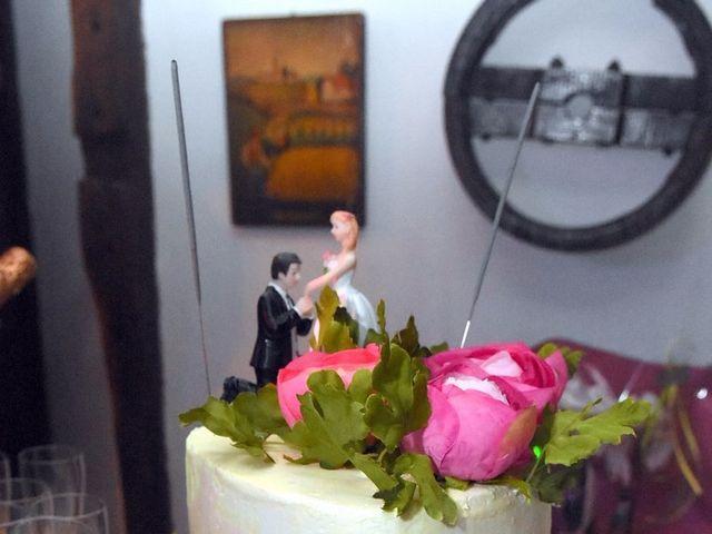 Le mariage de Guillaume et Sarah à Saint-Maurice-Montcouronne, Essonne 39