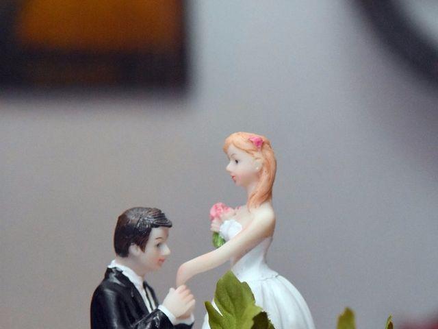 Le mariage de Guillaume et Sarah à Saint-Maurice-Montcouronne, Essonne 41