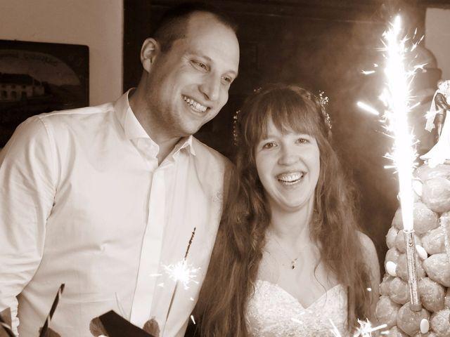 Le mariage de Guillaume et Sarah à Saint-Maurice-Montcouronne, Essonne 44