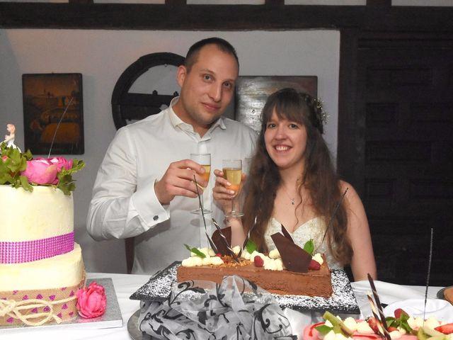 Le mariage de Guillaume et Sarah à Saint-Maurice-Montcouronne, Essonne 45