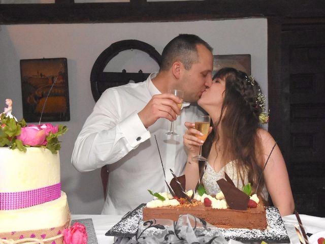 Le mariage de Guillaume et Sarah à Saint-Maurice-Montcouronne, Essonne 46