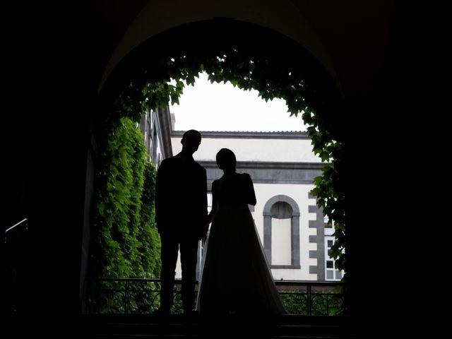 Le mariage de Benoît et Maryam à Clermont-Ferrand, Puy-de-Dôme 12