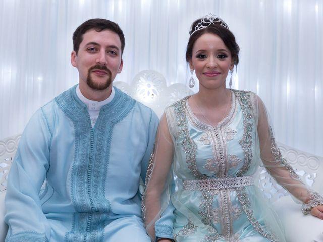 Le mariage de Benoît et Maryam à Clermont-Ferrand, Puy-de-Dôme 26