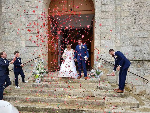Le mariage de Emilie et Romain