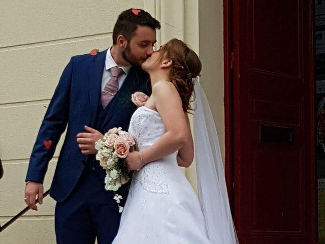 Le mariage de Romain et Emilie à Méréville, Essonne 6