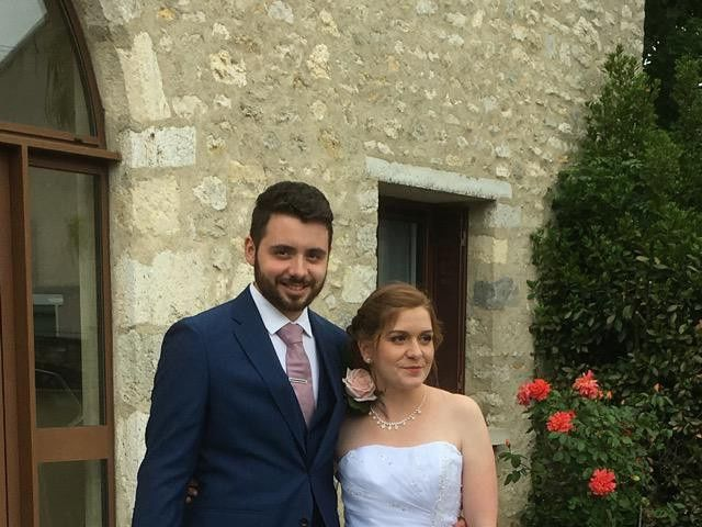 Le mariage de Romain et Emilie à Méréville, Essonne 8