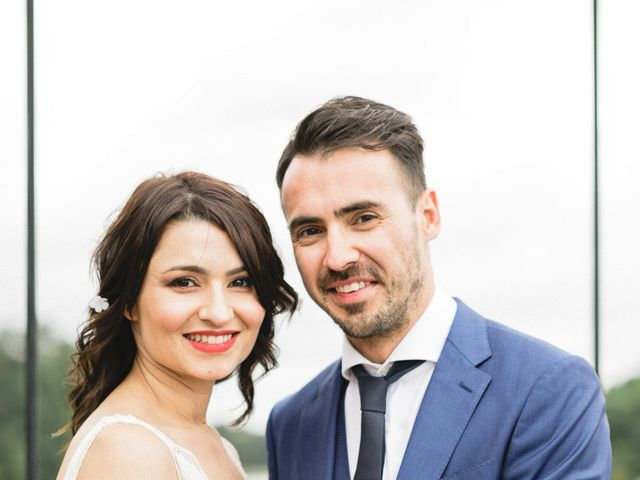 Le mariage de Pierrick et Tammy à Kervignac, Morbihan 16
