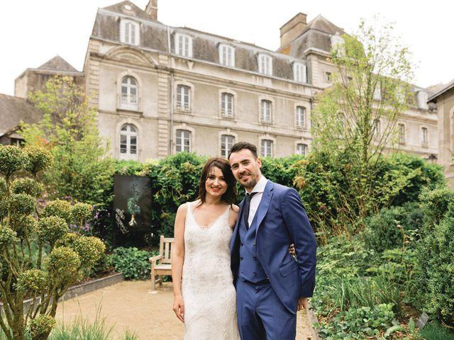 Le mariage de Pierrick et Tammy à Kervignac, Morbihan 24