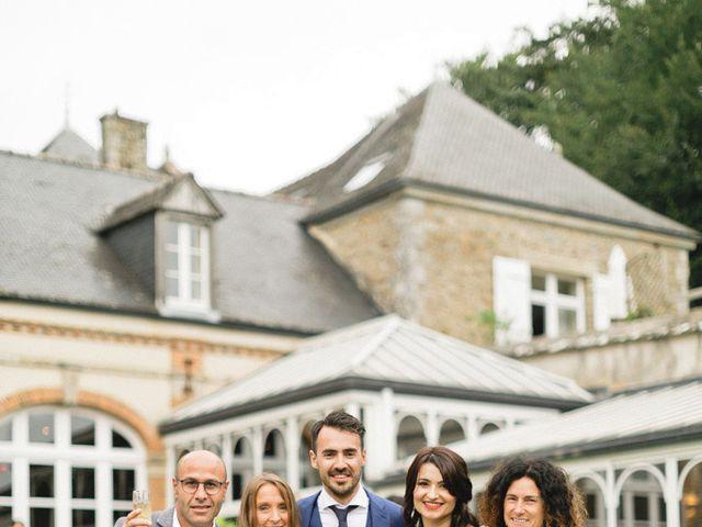 Le mariage de Pierrick et Tammy à Kervignac, Morbihan 51