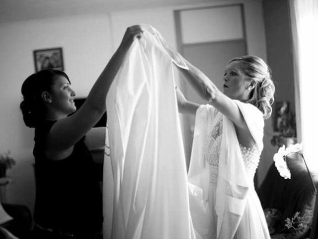 Le mariage de Sullivan et Laura à Péronne-en-Mélantois, Nord 8