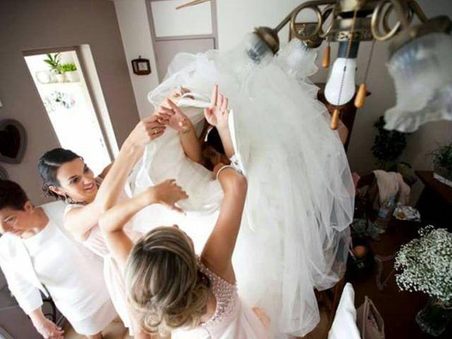 Le mariage de Sullivan et Laura à Péronne-en-Mélantois, Nord 10