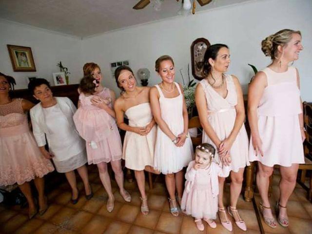 Le mariage de Sullivan et Laura à Péronne-en-Mélantois, Nord 13