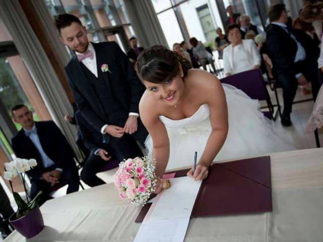 Le mariage de Sullivan et Laura à Péronne-en-Mélantois, Nord 24