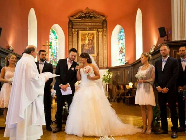 Le mariage de Sullivan et Laura à Péronne-en-Mélantois, Nord 30
