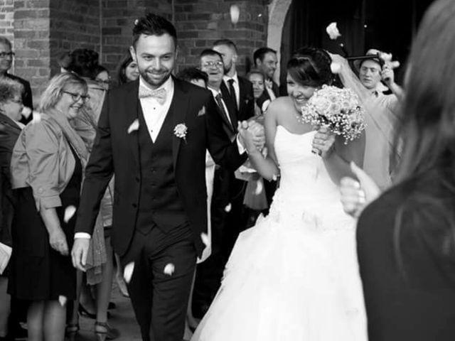 Le mariage de Sullivan et Laura à Péronne-en-Mélantois, Nord 34