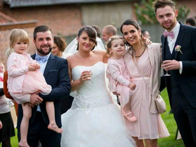 Le mariage de Sullivan et Laura à Péronne-en-Mélantois, Nord 40