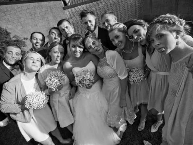 Le mariage de Sullivan et Laura à Péronne-en-Mélantois, Nord 41