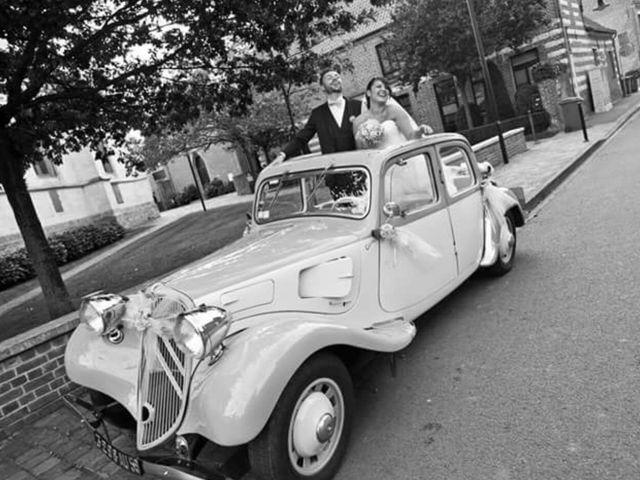 Le mariage de Sullivan et Laura à Péronne-en-Mélantois, Nord 42