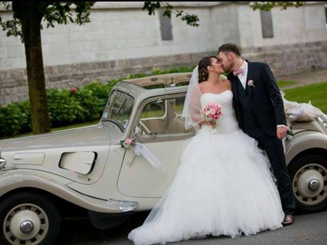 Le mariage de Sullivan et Laura à Péronne-en-Mélantois, Nord 43