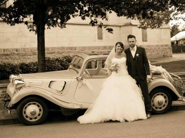Le mariage de Sullivan et Laura à Péronne-en-Mélantois, Nord 44