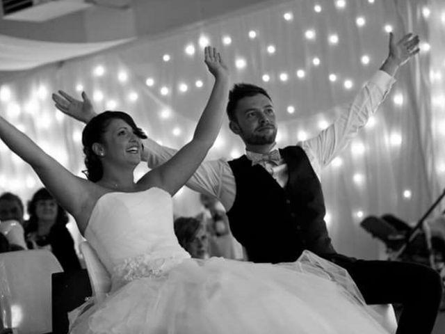Le mariage de Sullivan et Laura à Péronne-en-Mélantois, Nord 59