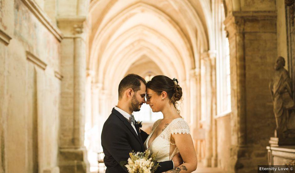 Le mariage de Raymond et Sandrine à Champeaux, Seine-et-Marne