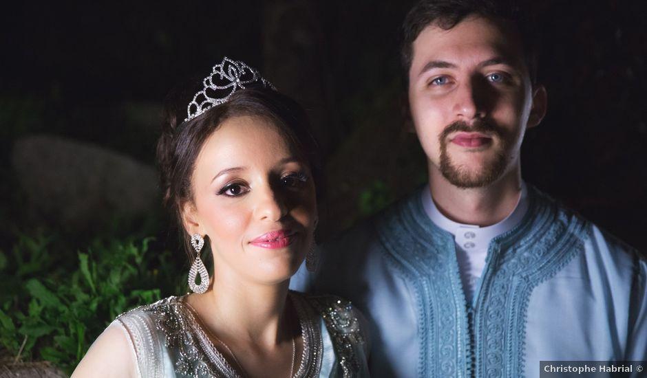 Le mariage de Benoît et Maryam à Clermont-Ferrand, Puy-de-Dôme