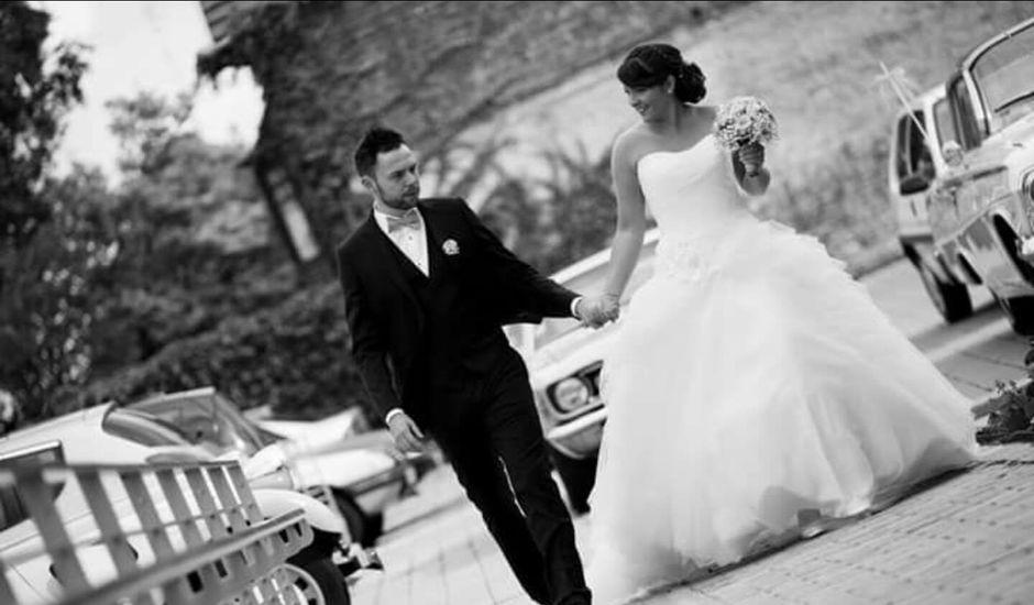 Le mariage de Sullivan et Laura à Péronne-en-Mélantois, Nord