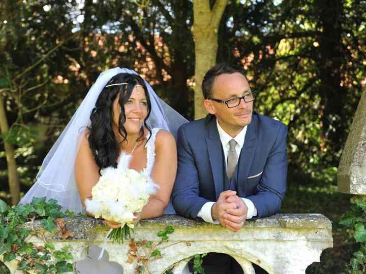 Le mariage de Lauriane et Jérémy