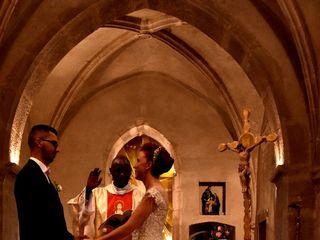 Le mariage de Marjorie et Anthony  2