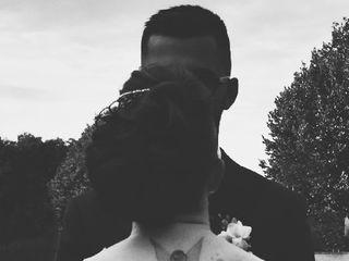 Le mariage de Marjorie et Anthony  3