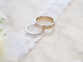 Le mariage de Aurélie et Jules 2