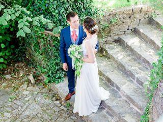 Le mariage de Aurélie et Jules