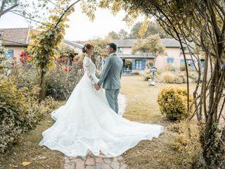 Le mariage de Isabelle et Baptiste 3