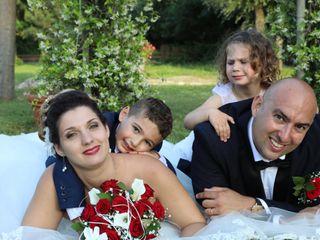 Le mariage de Vanessa et Roland 3
