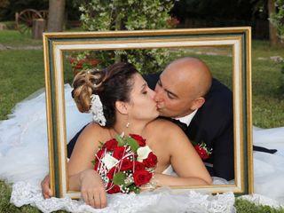 Le mariage de Vanessa et Roland