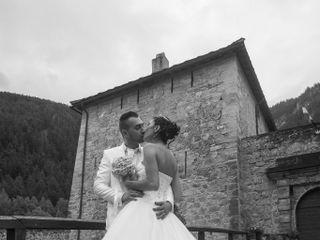 Le mariage de Anastasia et Manuel