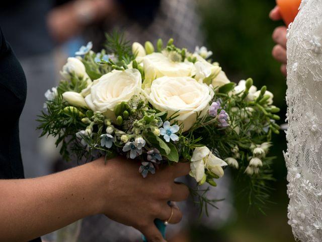 Le mariage de Bastien et Margot  à Blanquefort, Gironde 1