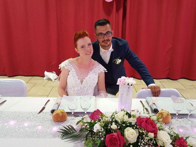 Le mariage de Anthony  et Marjorie à Péronnas, Ain 15