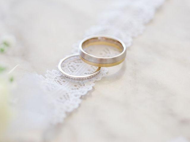 Le mariage de Jules et Aurélie à Carqueiranne, Var 3