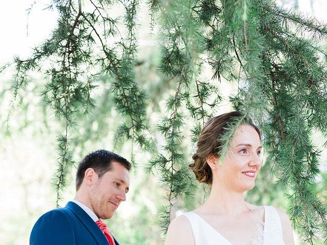 Le mariage de Jules et Aurélie à Carqueiranne, Var 27