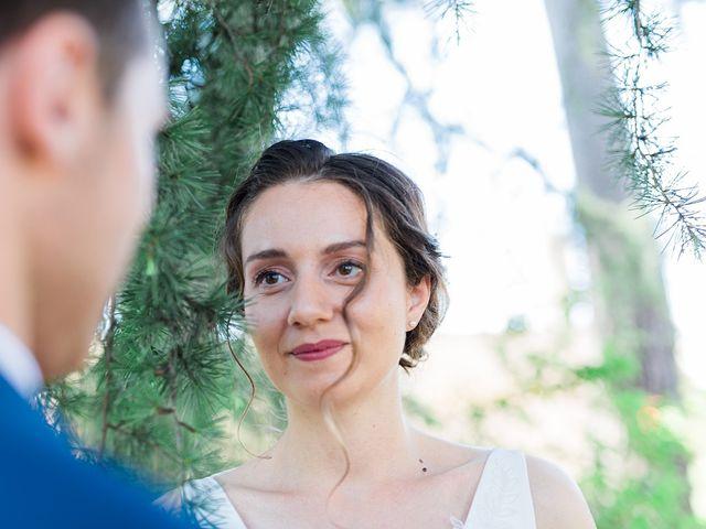 Le mariage de Jules et Aurélie à Carqueiranne, Var 28